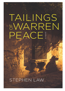 Two Events Relating to Mining, Solidarity and Storytelling, Tailing of Warren Peace