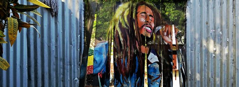 jamaica, trench town, culture yard, bob marley, CERLAC