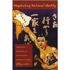 Negotiating National Identity
