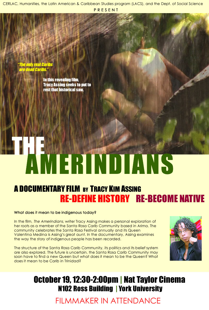 The Amerindians