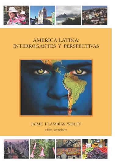 America Latina - Interrogantes i perspectivas book cover