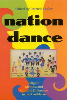 nation dance, patrick taylor