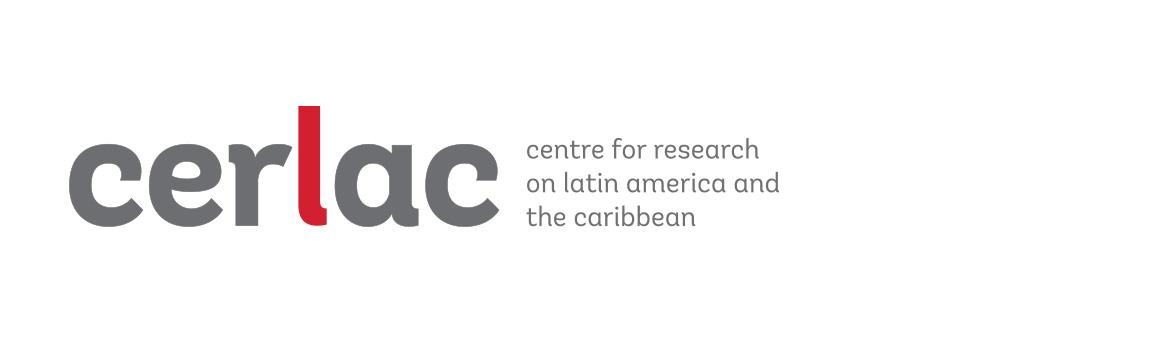New CERLAC Logo