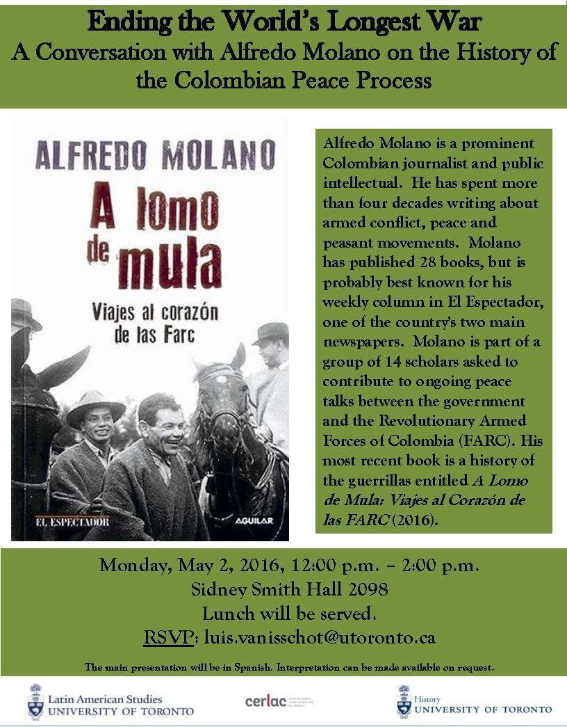 Molano Poster UofT Event