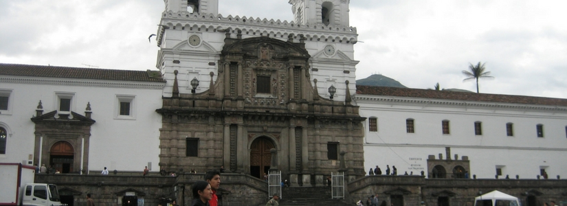 quito_san-francisco